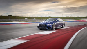 - Mercedes-AMG GT 63 S 4MATIC+ 4-Door Coupe. Austin 2018