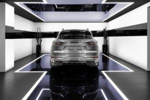 - TECHART engine powerkit for the Cayenne_20