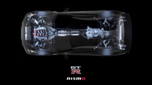 - MY20 GT-R NISMO_chassis and powertrain-min